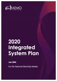 Australian Energy Monitoring System