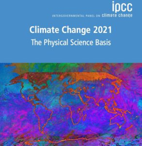 The UN's Intergovernmental Panel on Climate Change (IPCC)